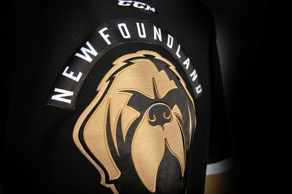 Newfoundland Growlers Unveil Uniforms for Inaugural Season