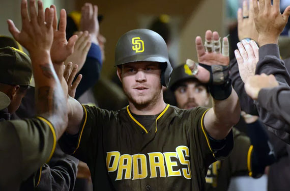 Padres Owner: Maybe Brown (Maybe Not) for 2020