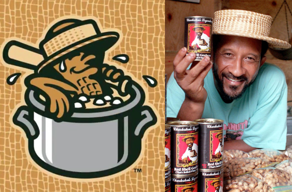 RiverDogs honour beloved vendor, to play as Boiled Peanuts