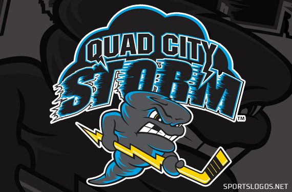 New SPHL Team Changes Logo Before Playing a Game