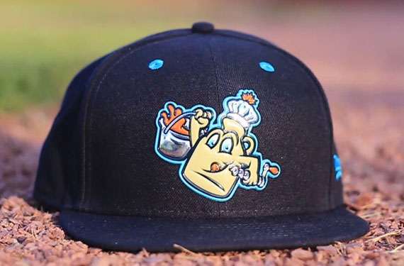 Lake Monsters to play game as Vermont Maple Kings