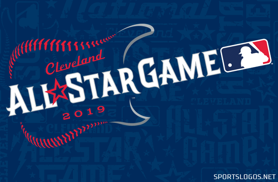 Studio Series: Tuning the 2019 MLB All-Star Logo