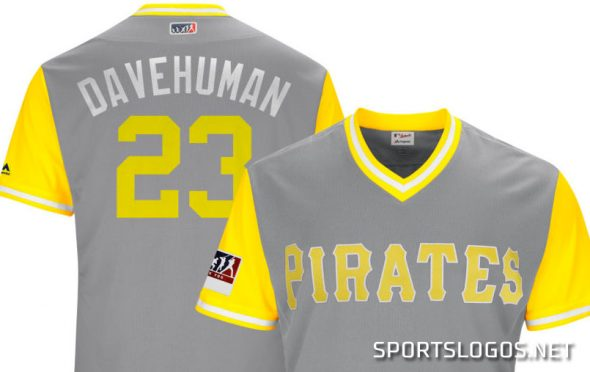 2bf1d1028a8 Complete List of MLB Players Weekend Nicknames, Caps, Jerseys for ...