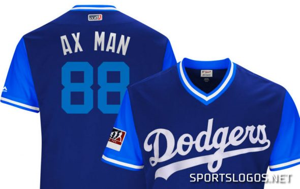 4986964e224 Complete List of MLB Players Weekend Nicknames
