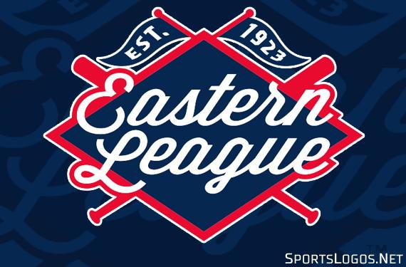 Double-A Eastern League Unveils New League Logo