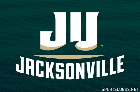 Jacksonville Dolphins Unveil Bold New Logos, Colours