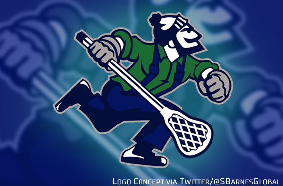 Vancouver Canucks Stop Use of Logo By Lacrosse Team