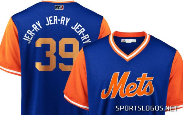 f025acf4a5c2 Complete List of MLB Players Weekend Nicknames