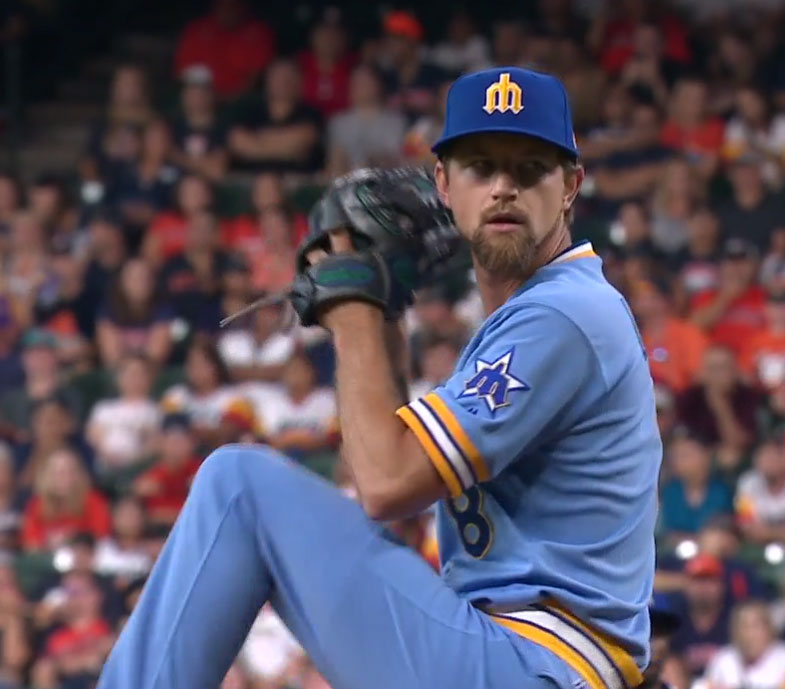new product 97b75 c8281 Seattle Mariners Throwback Retro Uniforms August 10, 2018 ...