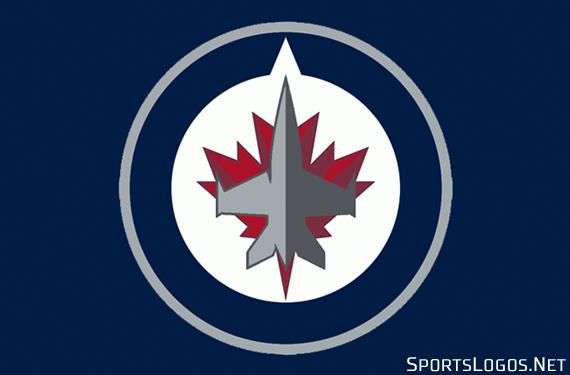 Winnipeg Jets Show New Logo Announce Third Uniform Date Sportslogos Net News