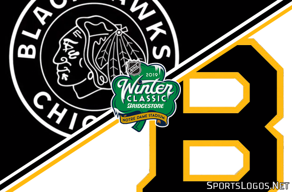 b259078c1 Today the Chicago Blackhawks and Boston Bruins are getting the 2019 half of  the 2018-19 NHL schedule underway this afternoon with the annual Winter  Classic ...