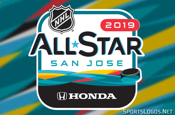 Notification Alert: NHL Unveils 2019 All-Star Game Logo