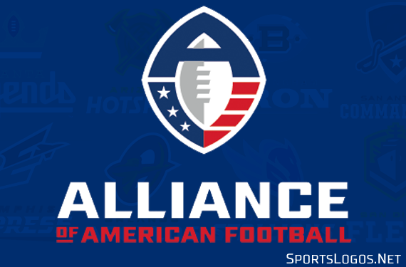 New Football League Announces All Team Names, Logos