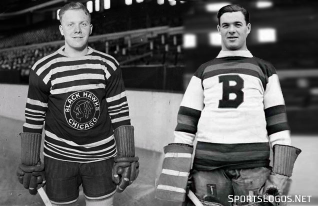 (Amazing they had a colour photo of Chicago s jersey back then) 81529516095