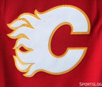 Calgary Flames Unveil Retro Alternate Uniform d4f8b49ef