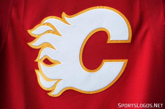 Calgary Flames Unveil Retro Alternate Uniform