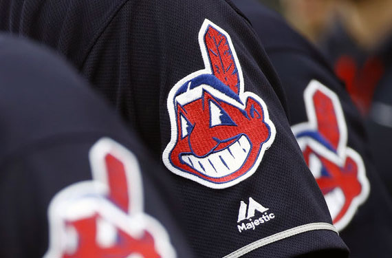 A Look Back at the Indians Chief Wahoo Logo