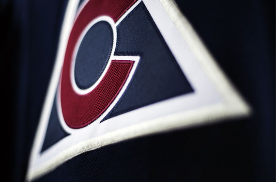 Colorado Avalanche Unveil Third Uniform for 2018-19