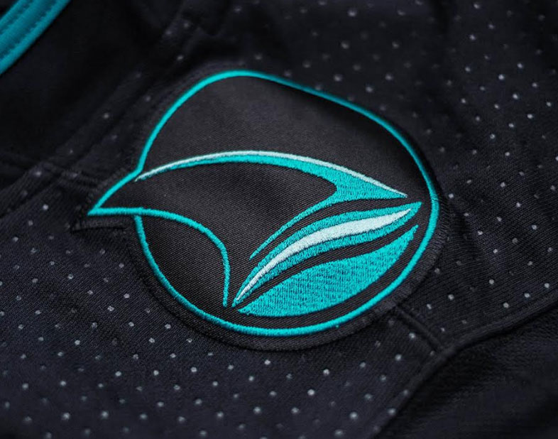 Sharks Switch to Stealth Mode with New Alternate Uniform