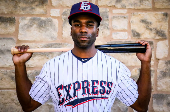 513f2e0f7 Round Rock Express introduce new logos with Astros affiliation ...