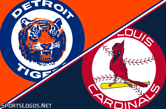 Throwback Uniforms as Tigers, Cardinals Remember '68 Series