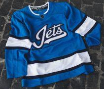 Winnipeg Jets Unveil New Alternate Uniform b5308035b