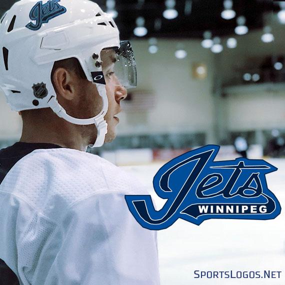 A Closer Look at New Winnipeg Jets Third Jersey, Helmet Logo