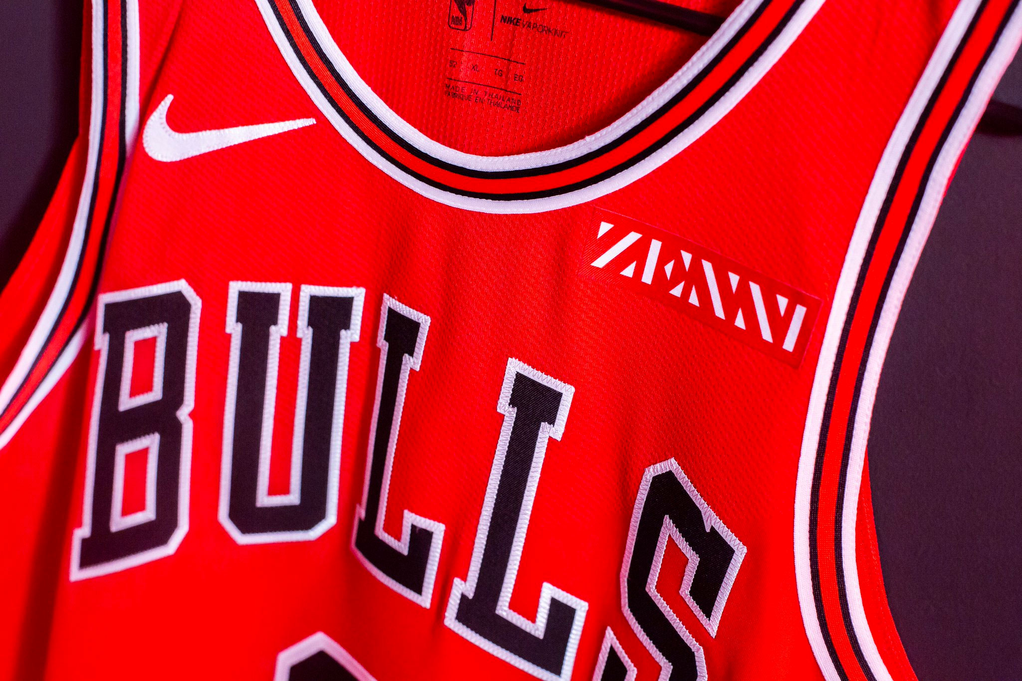 364ce3dc8152 Chicago s uniform will add the logo of Zenni Optical