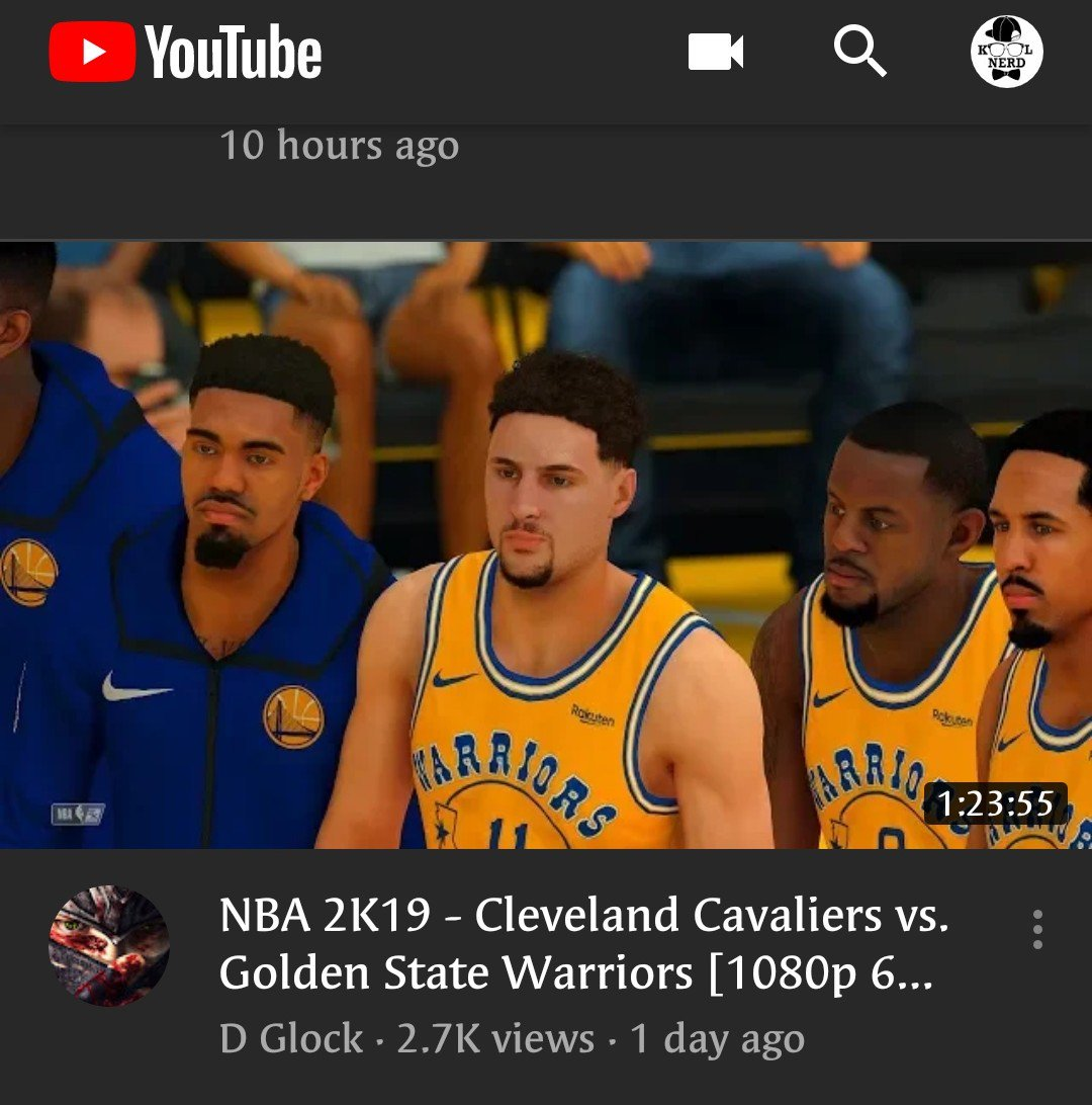 "9b1a3a37e39 Next up was more confirmation on the previously leaked Raptors  new  white-and-gold ""City uniform"" from the NBA 2K19 video game via   TheRaptorsKing"