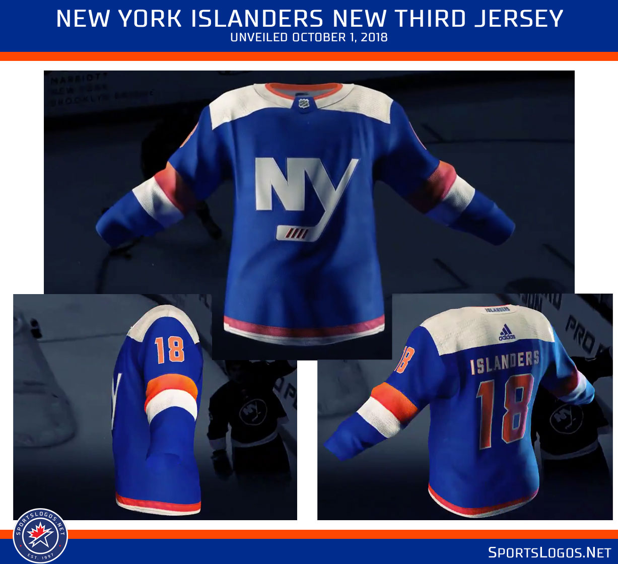 san francisco 99878 8b923 new york islanders third jersey