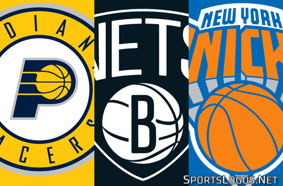 More NBA City Uniform Leaks: Nets, Pacers, and Knicks