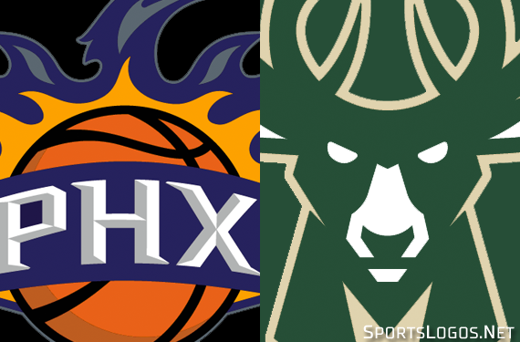 "NBA: Colourful Bucks, Los Suns New ""City"" Uniforms Leak"