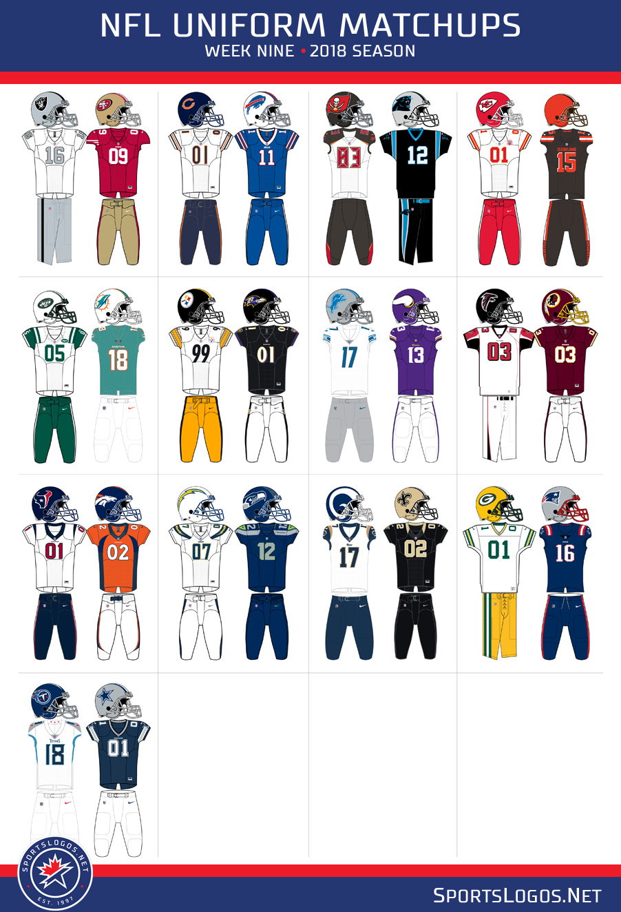 nfl home jerseys