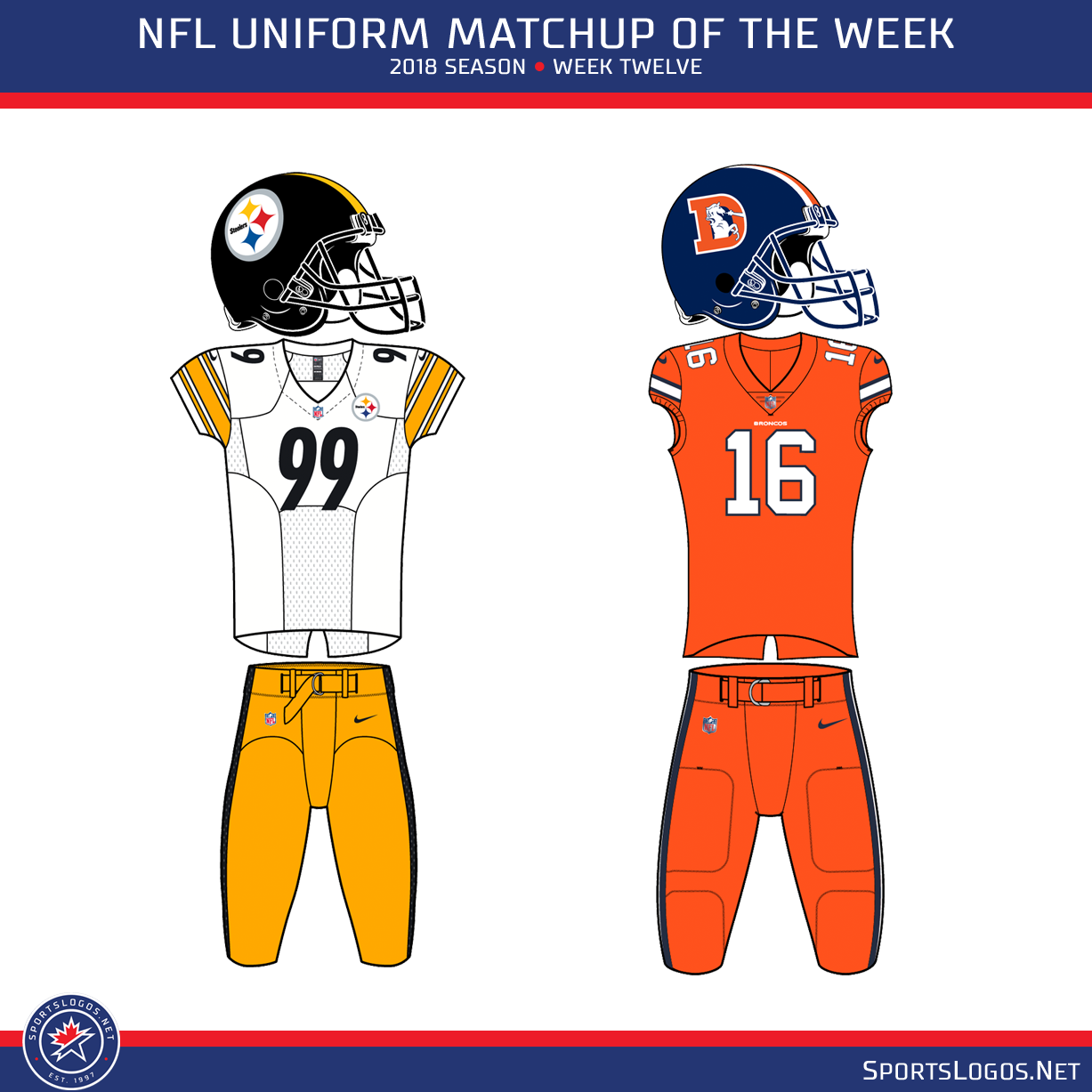 f83f35ef0 The Steelers have the ability to make any game look good… as long as they  aren t wearing the bumblebees