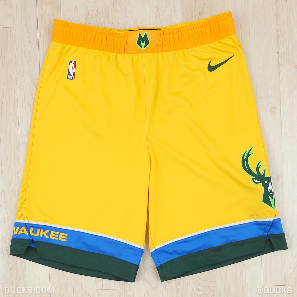 size 40 8fa56 8473f Dressed for Court: Bucks Unveil MECCA Themed Uniform | Chris ...