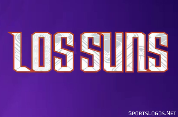 Somos PHX: Suns Unveil New City Edition Uniform