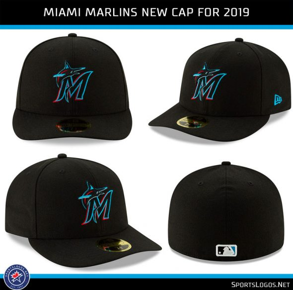 new styles fbdf2 608ce Our Colores: Miami Marlins Unveil New Logos, Uniforms for ...