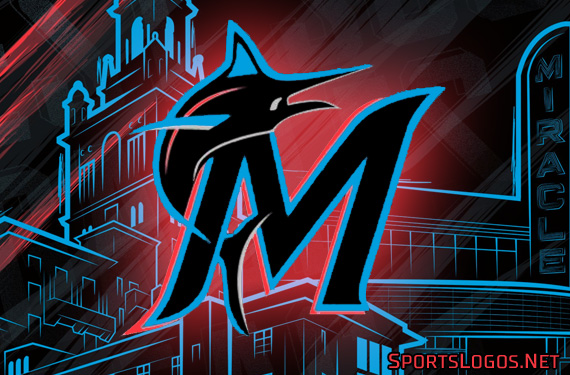 Marlins Tease New Colours, New Logo On the Way