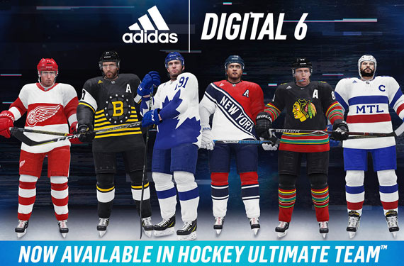 Our Talk with Adidas about the NHL Digital 6 Uniform Project  f1ea11a1ccb