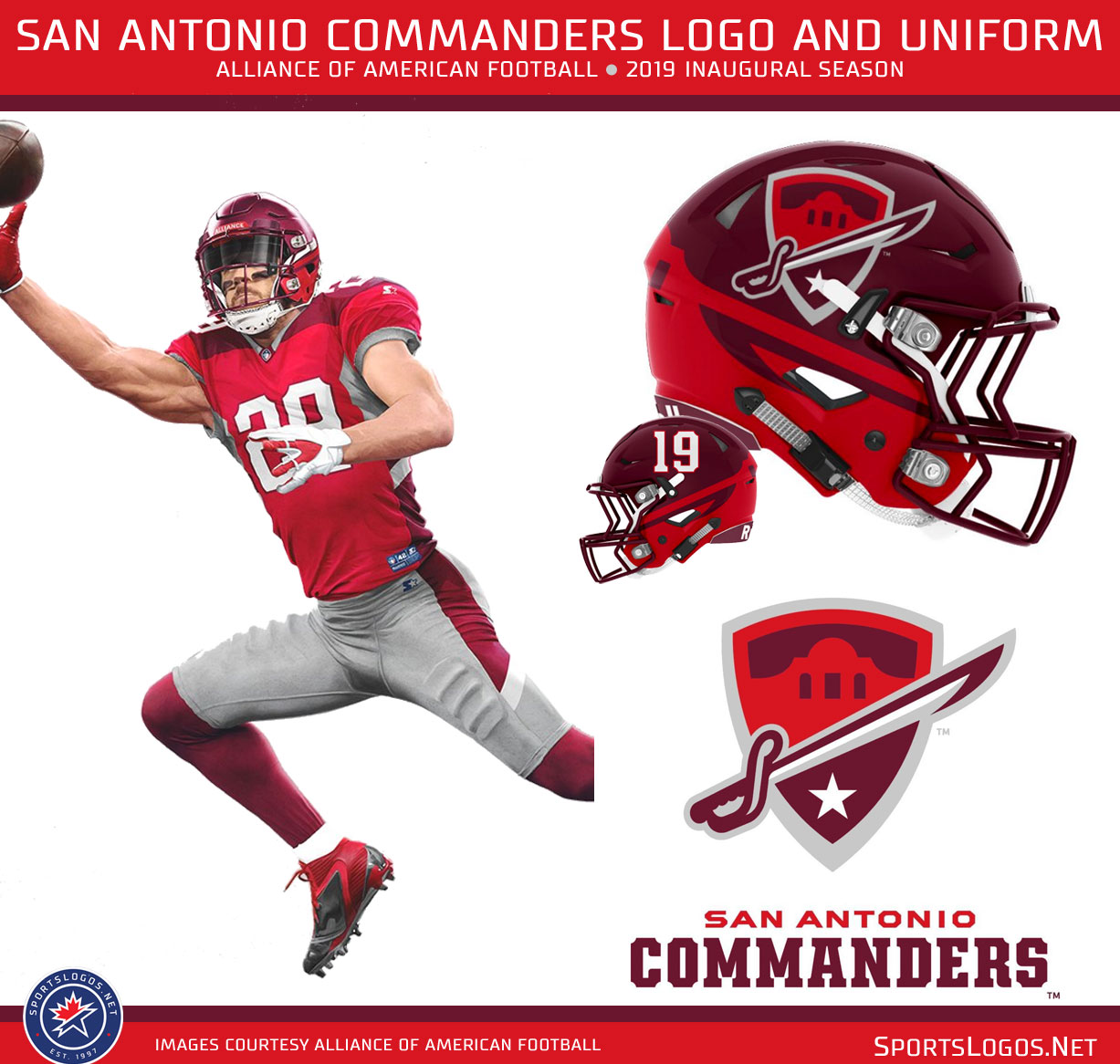 bf3bedb8ed3 The Alliance Unveils Uniforms for All Eight Charter Teams