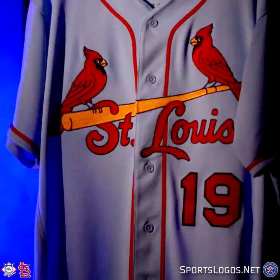 Cardinals Bring Back Powder Blues, Unveil New Uniform