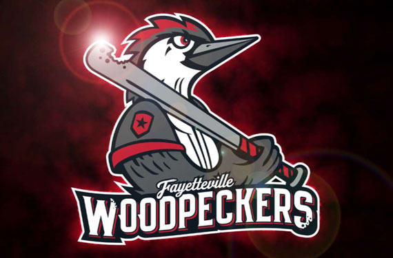 Fayetteville Woodpeckers are the newest team in the minors
