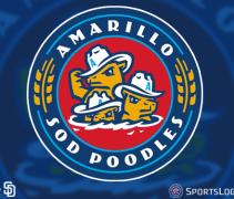 299cde034 Amarillo Sod Poodles Announced as new Minor League Ball Team