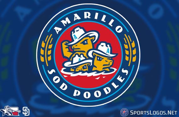 Amarillo Sod Poodles Announced as new Minor League Ball Team