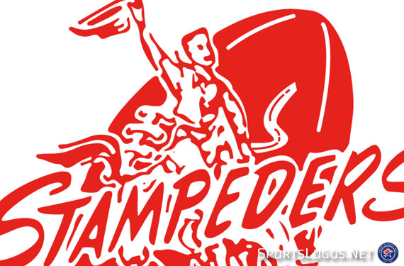 Canary Amp Horseshoes The History Of The Calgary Stampeders
