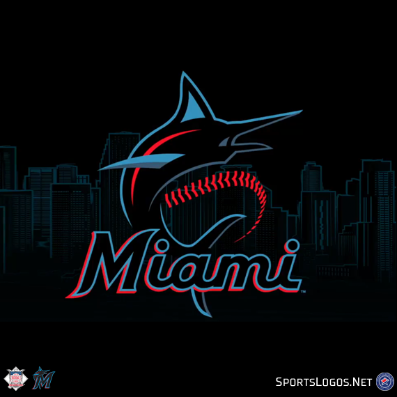 Our Colores: Miami Marlins Unveil New Logos, Uniforms for 2019
