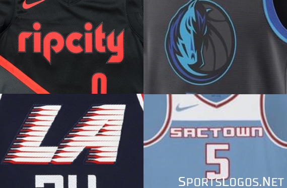 Clippers, Blazers, Kings, Mavs Latest NBA City Leaks