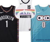 9782faa56e83 2018-19 NBA City Uniforms Tracker