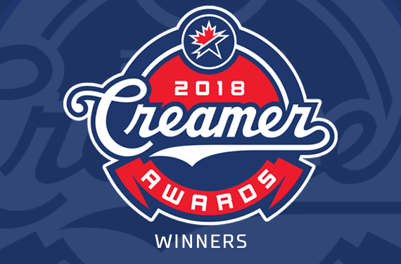2018 Creamer Awards Winners: The Best New Sports Logos of 2018