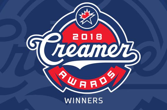 2018 Creamer Awards Winners: The Best New Sports Logos of 2018